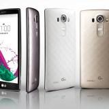 LG G4: Das neue Flaggschiff im Überblick