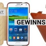 StilGut Handyschutzhüllen: Wir verlosen 4 Hüllen für das Galaxy S5