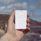 """Light Phone: """"Anti-Smartphone"""" sucht auf Kickstarter nach Unterstützung"""