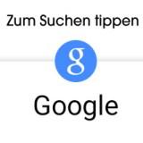 """Chrome bekommt neue Suchfunktion """"Zum Suchen tippen"""""""