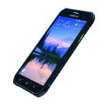 Galaxy S6 Active: robustes Outdoor-Smartphone mit großem Akku