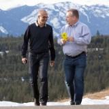 Microsoft: Nokia-Übernahme ein gigantischer Flop