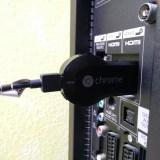 So richtest du den Chromecast ein und das kannst du mit ihm machen