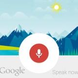 Guide: Alle Google Now-Befehle auf einen Blick