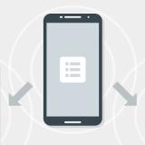 Google Nearby: Komfortabler Datenaustausch für Android und iOS