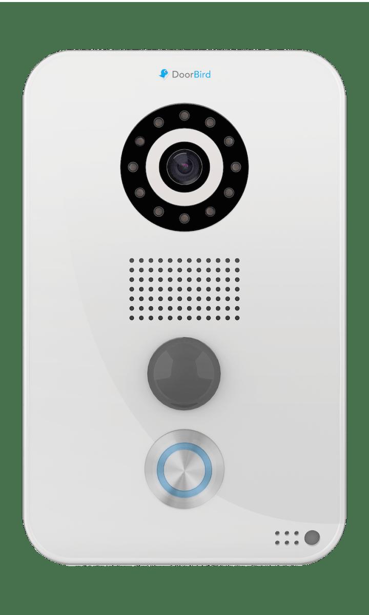 doorbird: die smarte türklingel im test - androidmag