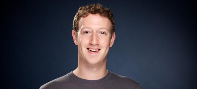 Marc Zuckerberg meldete sich über seinen Facebook-Account zu Wort. (BQ: Facebook)