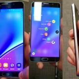 Samsung Galaxy Note 5: Neue Fotos zeigen Gerät in voller Pracht