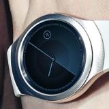 Samsung Gear S2: Schicker Apple Watch-Konkurrent kommt zur IFA 2015