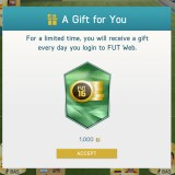 Tipp: Gratis FUT 16-Coins sichern mit der Companion-App