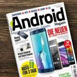 Android Magazin Premium Mitgliedschaft – Jetzt kostenlos testen!