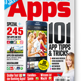 APPS Magazin 21