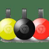 Chromecast 2, Chromecast Audio und neue Chromecast-App: So sieht die Zukunft des Streamings aus