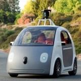 Zu langsam: Google-Auto von der Polizei angehalten – hat dennoch keinen Strafzettel erhalten