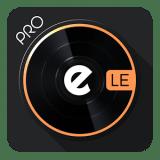 App-Review: edjing Pro LE – Musik DJ Mixer