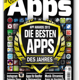 APPS Magazin 22