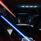 Star Wars: So wird dein Smartphone zum Lichtschwert