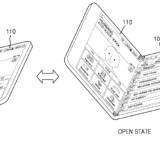Samsung-Patent zeigt faltbare Smartphones und Tablets