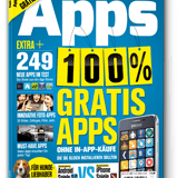 APPS Magazin 23