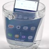Samsung Galaxy A5 (2017) im Test bei Cyberport