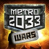 App-Review: Metro 2033: Wars
