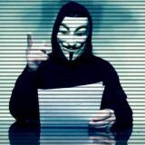 Anonymus erklärt Donald Trump den Krieg