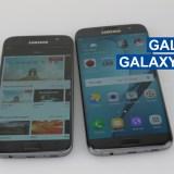 Das Galaxy S7 & Galaxy S7 edge im Test