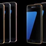 Galaxy S7 für Reiche: Hier bekommst du das Smartphone mit 24-Karat-Veredelung