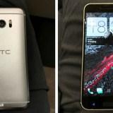 Leak: HTC 10 zeigt sich auch von vorne mit eingeschaltetem Display