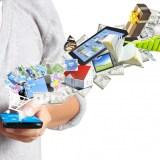 Die kleinen, feinen Unterschiede: beliebteste Apps in Österreich und Deutschland