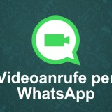 Endlich sind Videotelefonate mit WhatsApp-Freunden möglich
