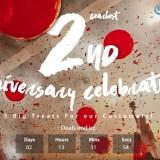 GearBest feiert Geburtstag – mit tollen Angeboten