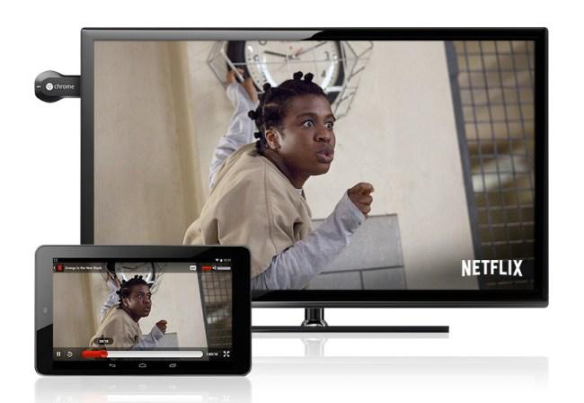 Gerüchten zufolge beabsichtigt Apple, den Video-Streaming-Anbieter Netflix zu kaufen. (Foto: Netflix)