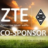 ZTE in der ersten Bundesliga – gemeinsam mit Mönchengladbach