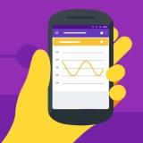 """Google App """"Science Journal"""" macht dein Smartphone zum wandelnden Messlabor"""