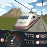 Neue DB-App: Mit dem Zug-Simulator fahren und BahnCards gewinnen