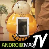 Video: Echt krass! – Dieser Roboter spielt einen Mönch