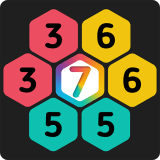 App-Review: Make7! Hexa Puzzle