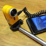 Eye Eye: die Smartphone-Kamera für knifflige Fälle