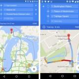 Routenplanung von Google Maps nun auch mit mehreren Zwischenstopps