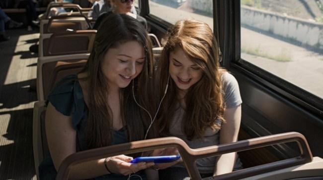 87 Prozent der 15- bis 34-jährigen Deutschen kennen den Musik-Streaming-Dienst Spotify – und nutzen ihn vorwiegend unterwegs. (Foto: Spotify)