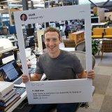 Zuckerberg findet die Idee, dass Falschmeldungen auf Facebook die US-Wahl beeinflusst haben könnten, verrückt