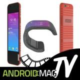 Video: Hat Lenovo den Bogen raus? – biegsame Smartphones und Tablets im Anmarsch!