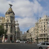 Razzien in den spanischen Google-Büros