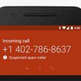 Googles Telefon-App warnt jetzt bei Spam-Anrufen