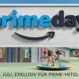 Prime Day bei Amazon: Superschnäppchen, oft nur für wenige Stunden