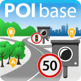 App-Review: Blitzer POIbase Radarwarner