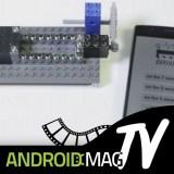 Video: Brixo ist Lego als Elektronikbaukasten mit Handysteuerung