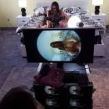 """""""Virtual Reality"""" macht den Job von Pornostars noch anstrengender"""