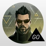 App-Review: Deus Ex GO